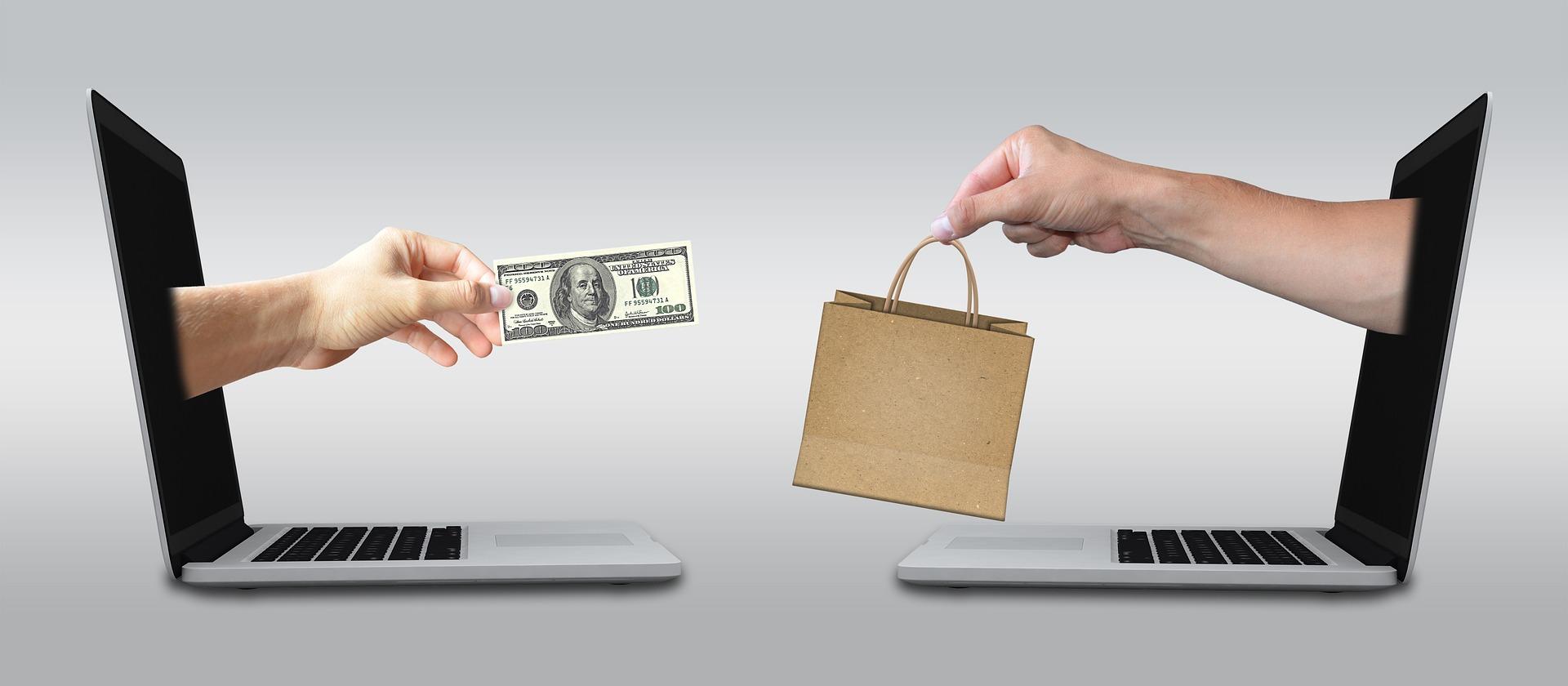 New website promotes e-commerce